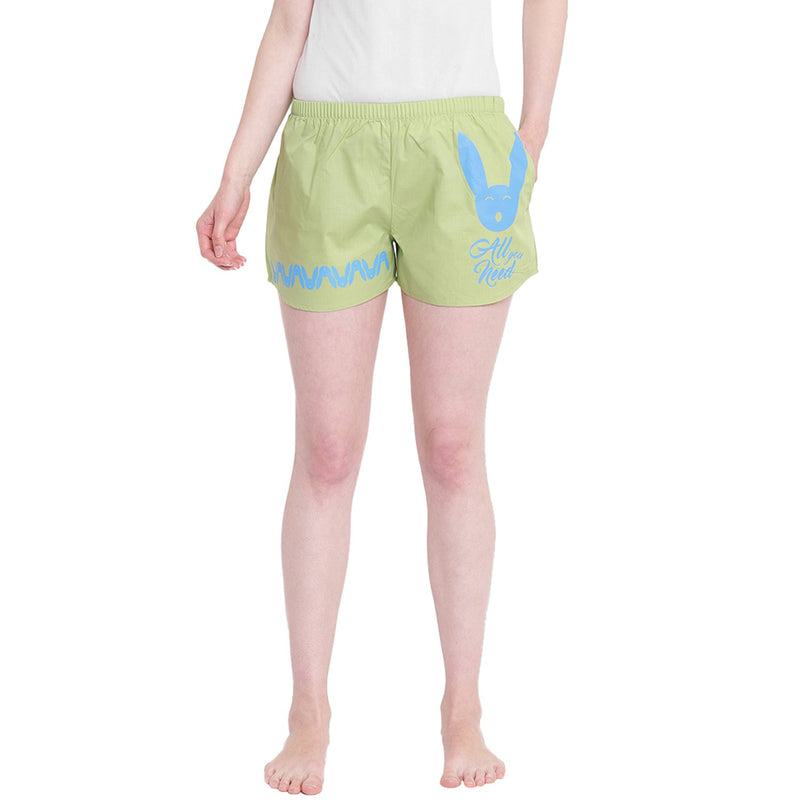 Play with Boy All you Need Summer Boxer Shorts