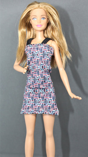 Barbie Fashion Wear (Pack of 12)