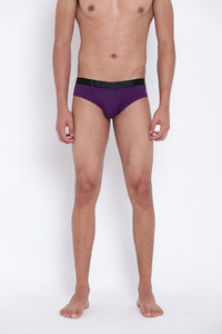La Intimo, Male, Plush Blush LaIntimo Brief, Men, LIBR001MJ0_XL, LIBR001MJ0