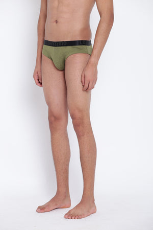 La Intimo, Male, Plush Blush LaIntimo Brief, Men, LIBR001OV0_2XL, LIBR001OV0