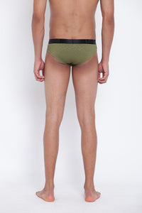 La Intimo, Male, Plush Blush LaIntimo Brief, Men, LIBR001OV0_3XL, LIBR001OV0
