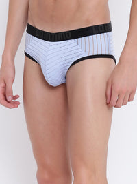 La Intimo, Male, Hot Stroke LaIntimo Brief, Men, LIBR003BS0_2XL, LIBR003BS0