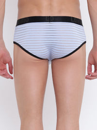 La Intimo, Male, Hot Stroke LaIntimo Brief, Men, LIBR003BS0_3XL, LIBR003BS0