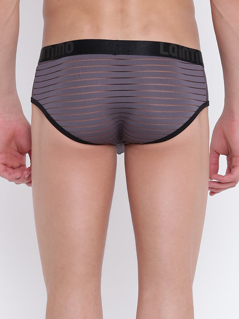 La Intimo, Male, Hot Stroke LaIntimo Brief, Men, LIBR003PG0_3XL, LIBR003PG0