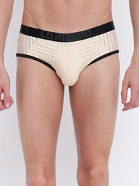 La Intimo, Male, Hot Stroke LaIntimo Brief, Men, LIBR003SN0_XL, LIBR003SN0