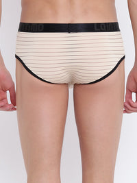 La Intimo, Male, Hot Stroke LaIntimo Brief, Men, LIBR003SN0_3XL, LIBR003SN0