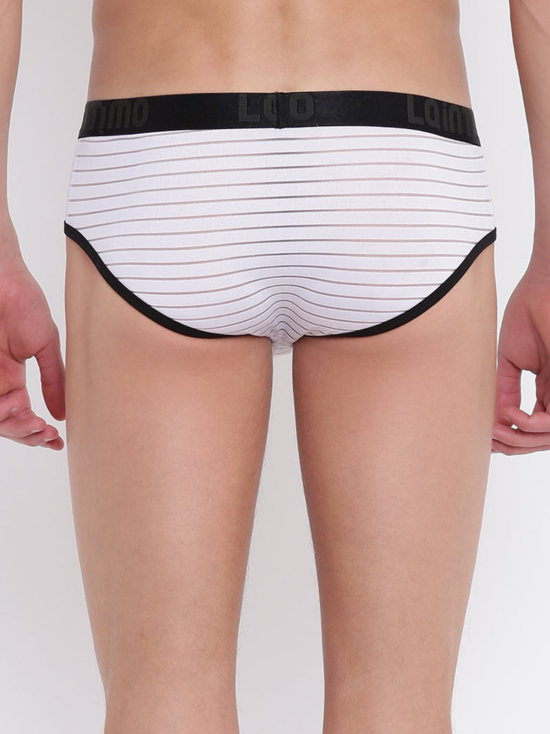 La Intimo, Male, Hot Stroke LaIntimo Brief, Men, LIBR003WE0_3XL, LIBR003WE0