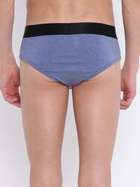 La Intimo, Male, Button Glutton LaIntimo Brief, Men, LIBR005BM0_3XL, LIBR005BM0