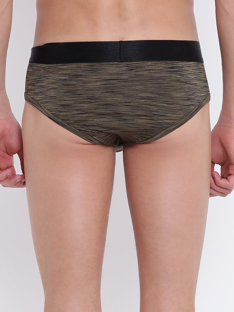 La Intimo, Male, Button Glutton LaIntimo Brief, Men, LIBR005OV0_3XL, LIBR005OV0