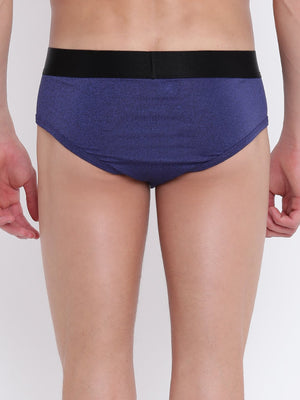 La Intimo, Male, Button Glutton LaIntimo Brief, Men, LIBR005RM0_3XL, LIBR005RM0