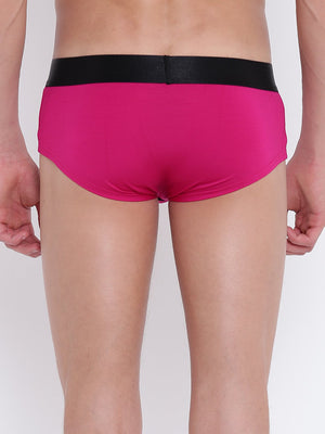 La Intimo, Male, Swag Tag LaIntimo Boyshorts, Men, LIBS001DP0_3XL, LIBS001DP0
