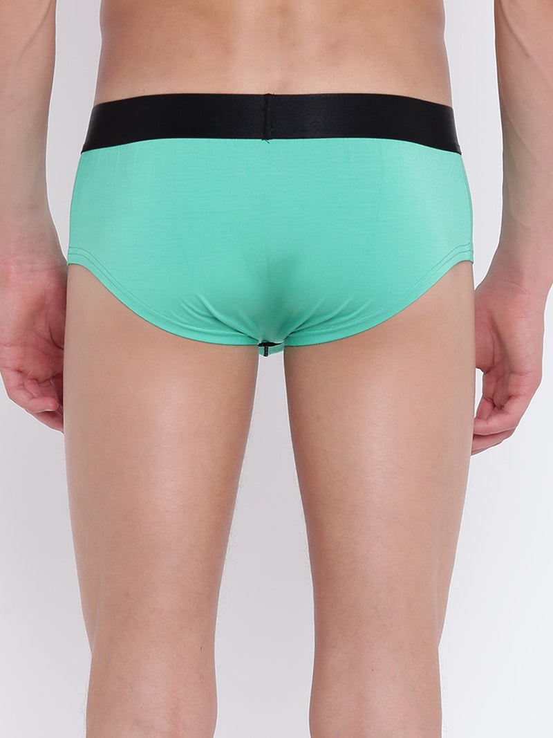 La Intimo, Male, Swag Tag LaIntimo Boyshorts, Men, LIBS001PR0_3XL, LIBS001PR0