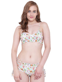Lakeside Bikini Swimwear Two Piece