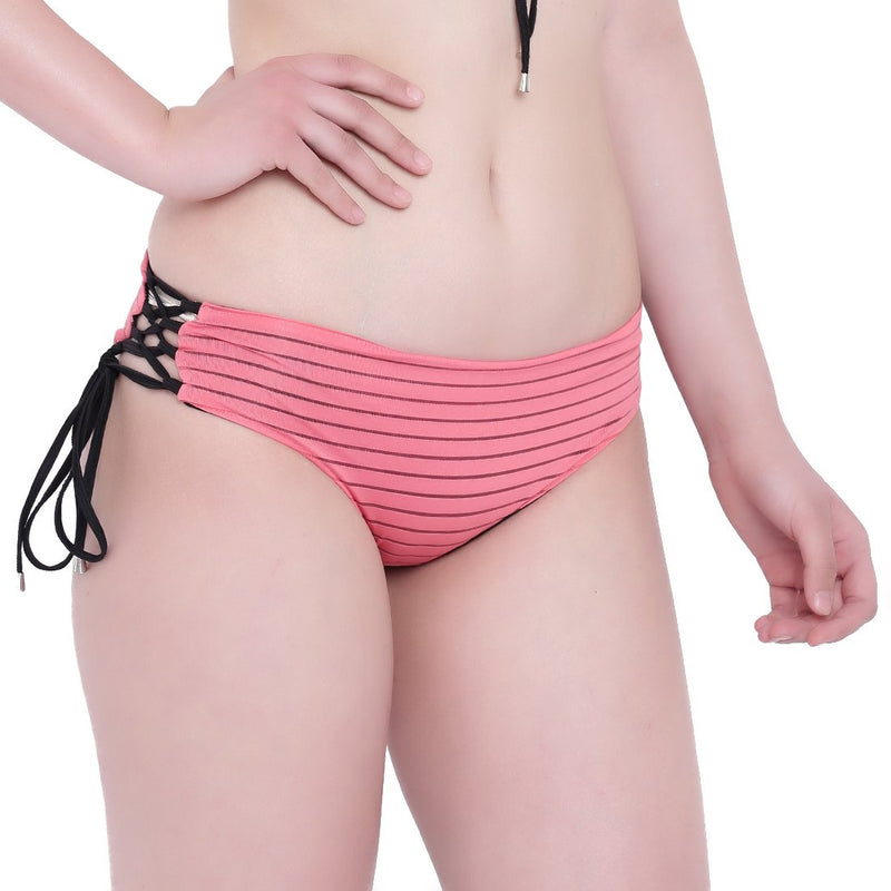 La Intimo, Female, La Intimo Seashow Panty Resort Beach Wear, Panty, LIFPY001CR0_M