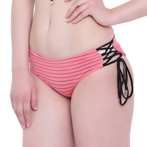 La Intimo, Female, La Intimo Seashow Panty Resort Beach Wear, Panty, LIFPY001CR0_L