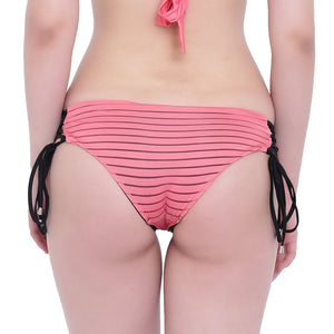 La Intimo, Female, La Intimo Seashow Panty Resort Beach Wear, Panty, LIFPY001CR0_XL