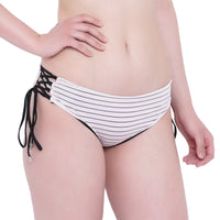 La Intimo, Female, La Intimo Seashow Panty Resort Beach Wear, Panty, LIFPY001RQ0_XL