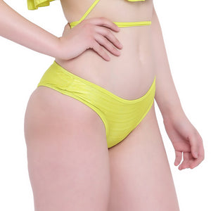 La Intimo, Female, La Intimo Ruffle Buffle Panty Resort Beach Wear, Panty, LIFPY007LP0_S