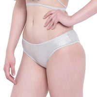 La Intimo, Female, La Intimo Ruffle Buffle Panty Resort Beach Wear, Panty, LIFPY007LR0_L