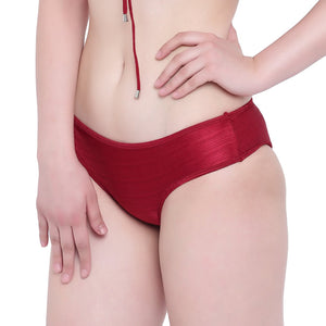 La Intimo, Female, La Intimo Ruffle Buffle Panty Resort Beach Wear, Panty, LIFPY007MN0_L