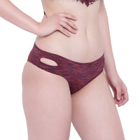 La Intimo, Female, La Intimo Bea Chick Panty Resort Beach Wear, Panty, LIFPY008RD0_S