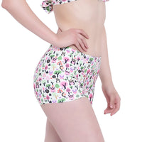 La Intimo, Female, La Intimo Punk Life Shorts Resort Beach Wear, Panty, LIFPY011ZE0_L