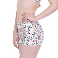 La Intimo, Female, La Intimo Punk Life Shorts Resort Beach Wear, Panty, LIFPY011ZE0_XL