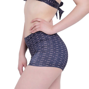 La Intimo, Female, La Intimo Punk Life Shorts Resort Beach Wear, Panty, LIFPY011ZI0_L
