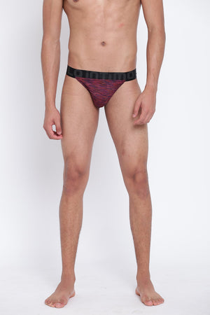 La Intimo, Male, Strip Grip LaIntimo Jock, Men, LIJO022RD0_XL, LIJO022RD0