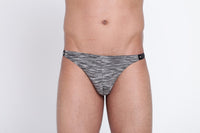 La Intimo, Male, Kink Blink LaIntimo Thong, Men, LITH033GY0_XL, LITH033GY0