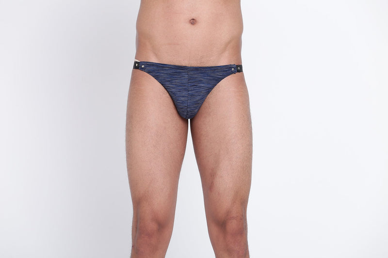 La Intimo, Male, Kink Blink LaIntimo Thong, Men, LITH033NB0_M, LITH033NB0