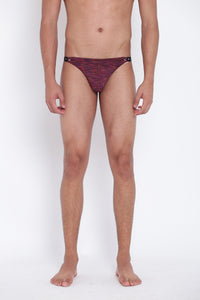 La Intimo, Male, Kink Blink LaIntimo Thong, Men, LITH033RD0_M, LITH033RD0