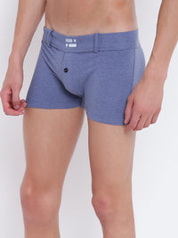 La Intimo, Male, Fit Fantasy LaIntimo Trunk, Men, LITR007BM0_XL, LITR007BM0