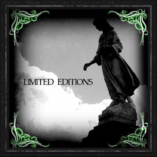 Limited/Special editions