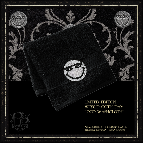 Limited Edition: Illusion (the World Goth Day stuff)