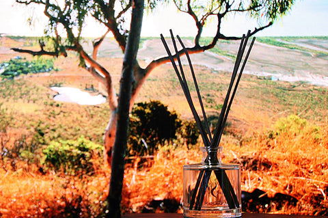 The Australian Bush Reed Diffuser