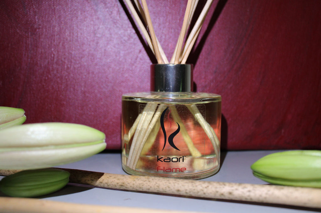 The Flame Reed Diffuser