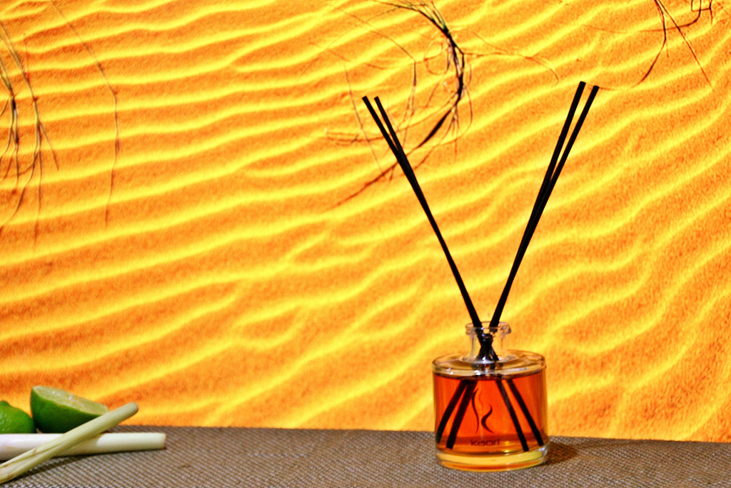 The Tanami Reed Diffuser