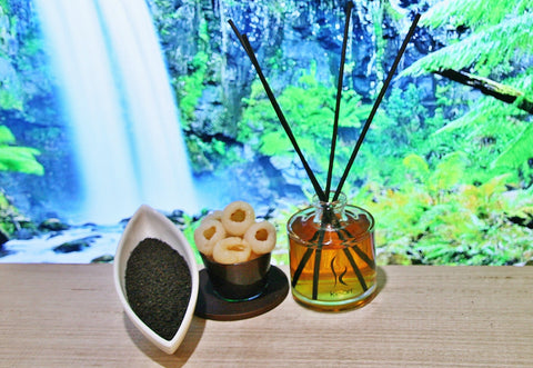 The Daintree Reed Diffuser
