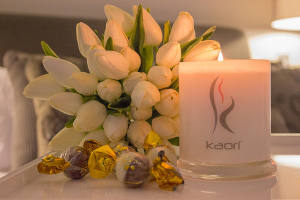 Kaori Australia The Daylesford Scented Candle