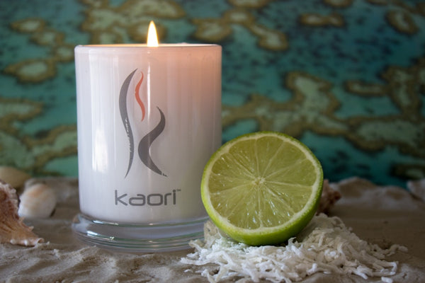 Kaori Australia The Whitsundays Scented Candle