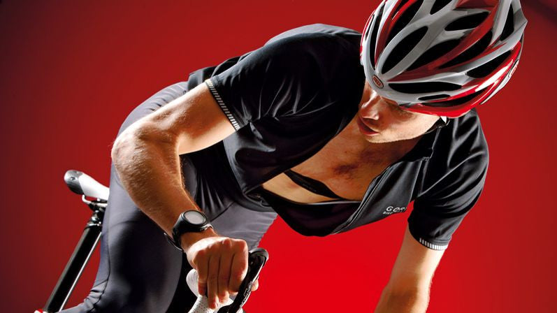 Heart Rate Training Basics For Cyclists