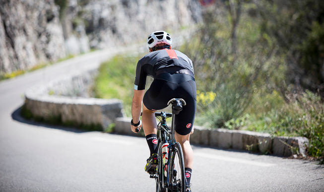 How to prevent saddle sore
