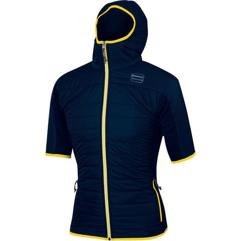SPORTFUL RYTHMO PUFFY EVOLUTION - BLACK