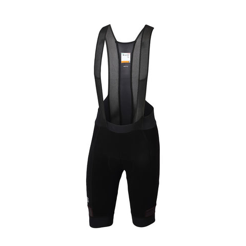 SPORTFUL SUPERGIARA BIBSHORT - BLACK