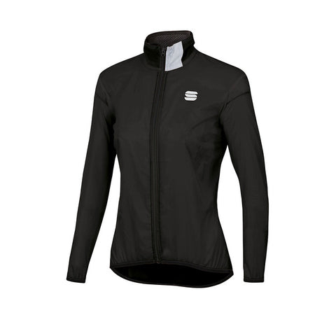 SPORTFUL HOT PACK EASY LIGHT W JACKET - BLACK