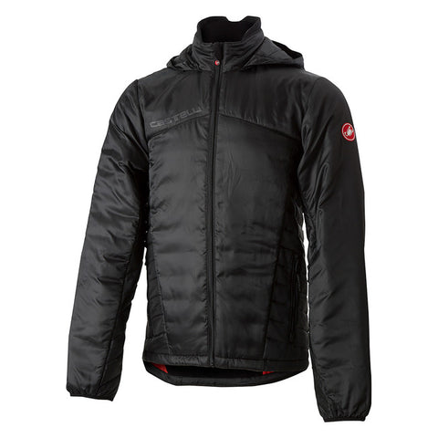 CASTELLI  MECCANICO 2 PUFFY JACKET