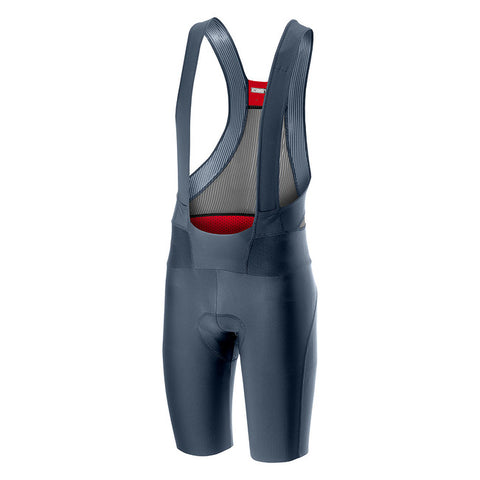 CASTELLI PREMIO 2 BIBSHORT - DARK STEEL BLUE