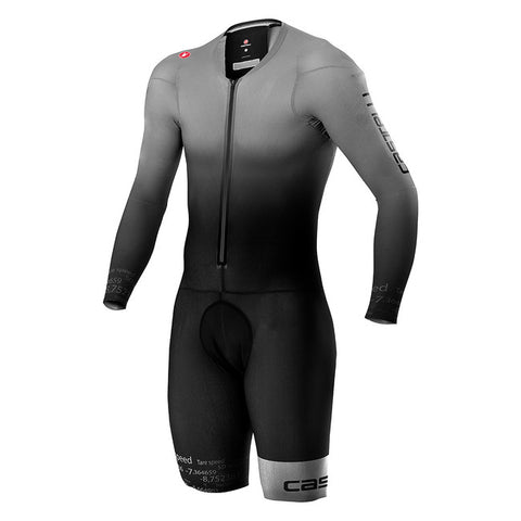 CASTELLI BODY PAINT 4.X SPEED SUIT LS