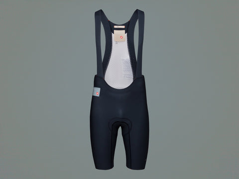 CHPT. 3 1.11 BIB SHORTS - OUTER SPACE BLUE
